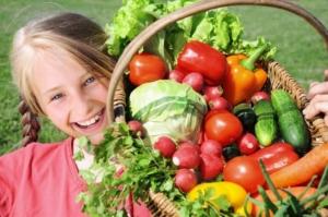 сантевилль 9 овощей