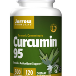 Curcumin 95, 500 mg, 120 Veggie Caps мощный антиоксидант