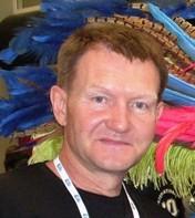 Сергей Пинаев, онколог