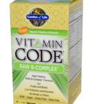 Комплекс витаминов B