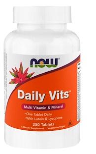 Daily Vits (ежедневный комплекс витаминов)